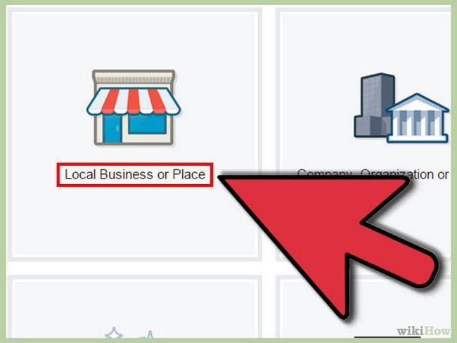 Зображення з назвою Create a Facebook Page for a Business Step 2