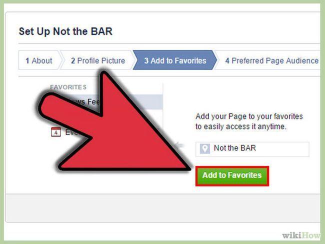 Зображення з назвою Create a Facebook Page for a Business Step 7