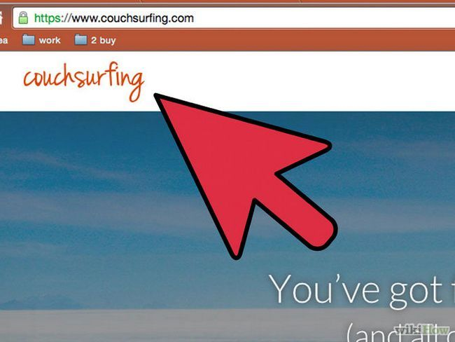 Зображення з назвою Create an Open Couch Request on Couchsurfing Step 2
