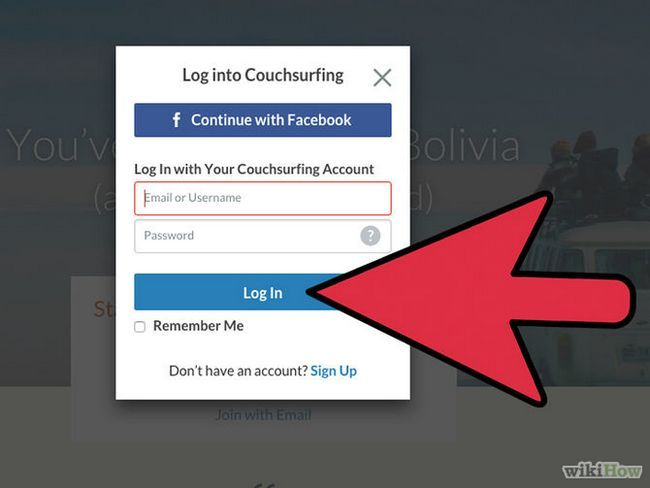 Зображення з назвою Create an Open Couch Request on Couchsurfing Step 3