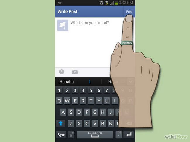 Зображення з назвою Create a Page Using Facebook Pages Manager for Android Step 8