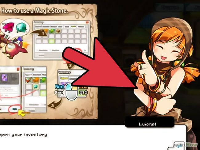 Зображення з назвою Become a Magic Knight in Elsword Step 4