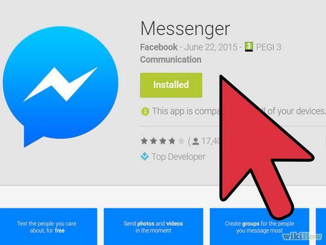 Зображення з назвою Uninstall Facebook Messenger 3.0 Step 1