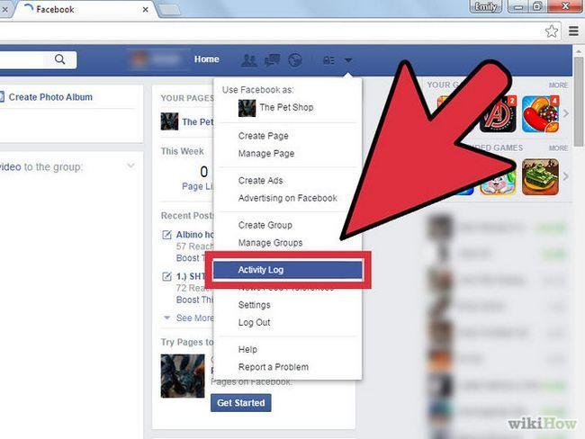 Зображення з назвою Delete Multiple Friends on Facebook Step 1