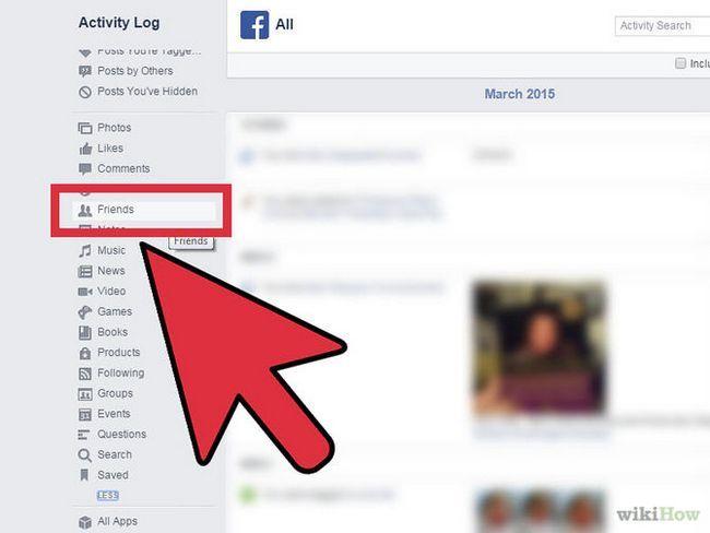 Зображення з назвою Delete Multiple Friends on Facebook Step 2