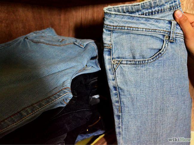 Як прикрасити і зробити ошатними свої повсякденні джинси