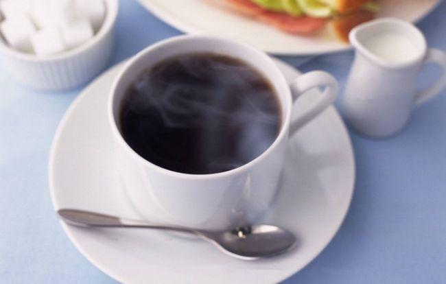 Як варити каву для ворожіння