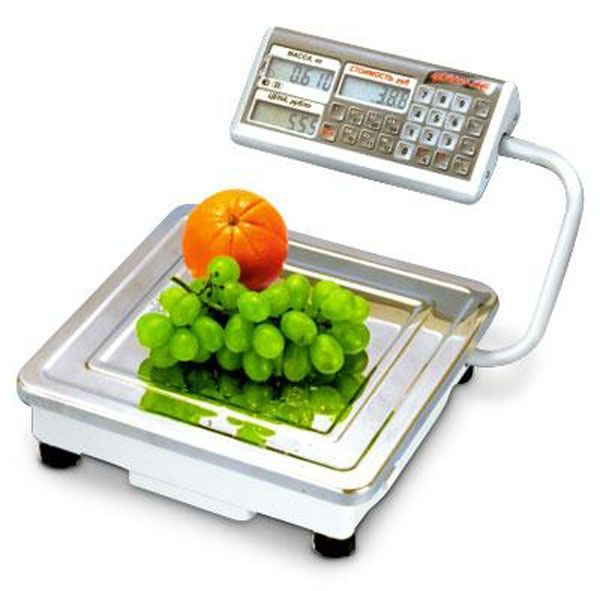 Як повернути ваги