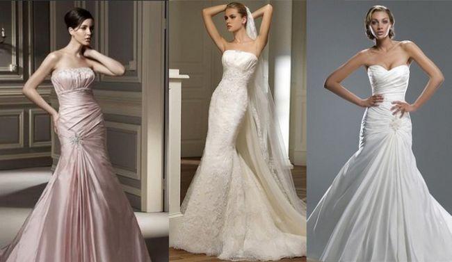 Які сукні називаються