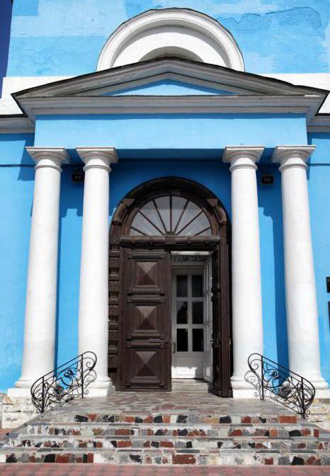 Богоявленський собор Ногінськ розклад богослужінь