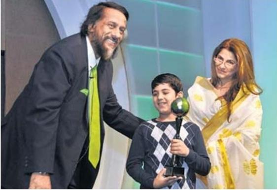 Номінації для дітей при проведенні свят та конкурсів