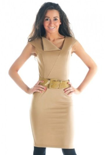 Плаття з джерсі