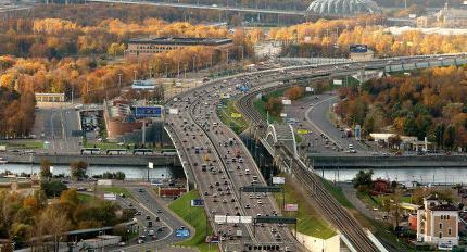 Платна дорога москва - санкт-петербург. Траса м11