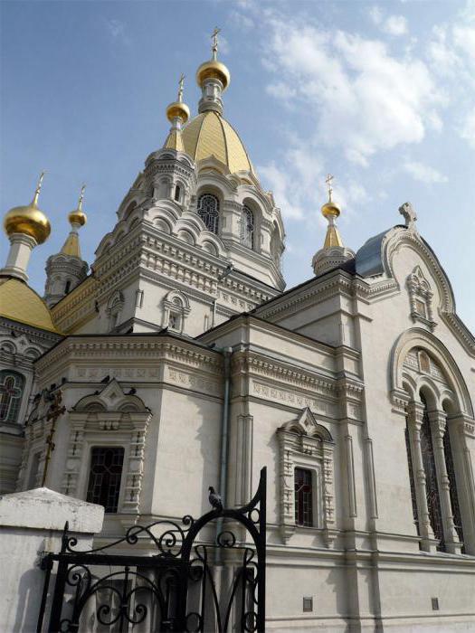Покровський собор в Севастополі