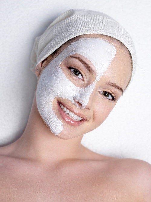 Корисні маски для шкіри обличчя