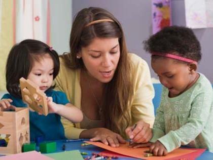 Розкажіть, як дитина ставиться до різних видів діяльності