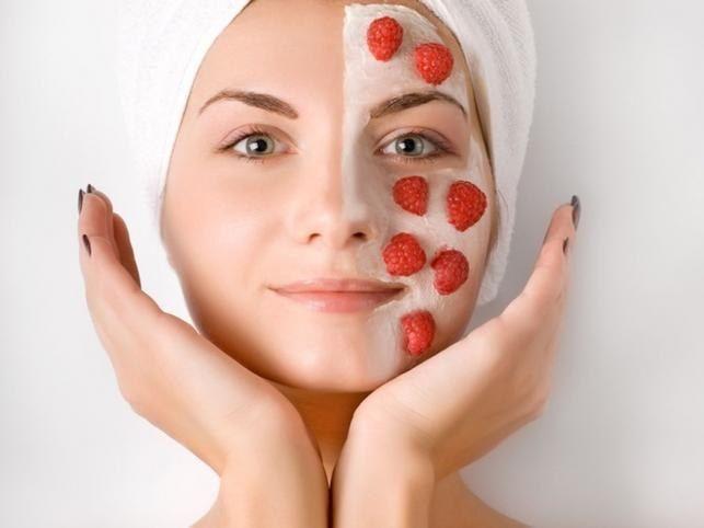 Рецепти домашніх масок для обличчя