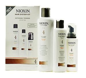 Серія nioxin: відгуки про шампунь, кондиціонер, масці
