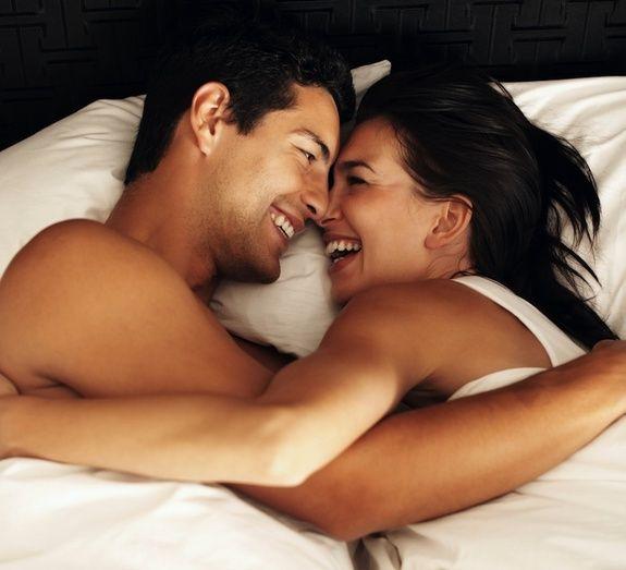 Шість рад для хорошого сексу