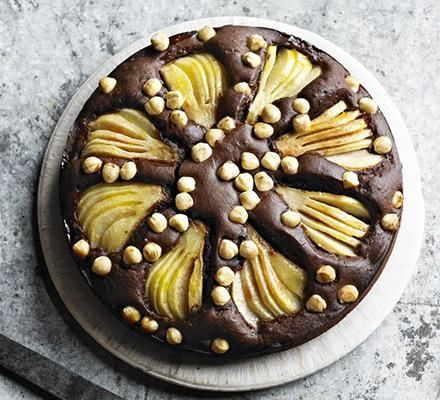 Шоколадний пиріг в мультиварці: рецепти на швидку руку