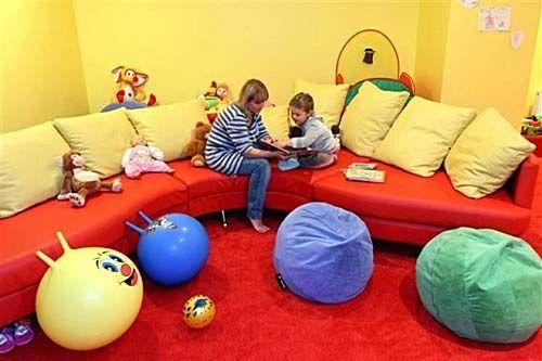 Як назвати дитячий клуб