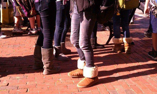 Як підібрати джинси за розміром