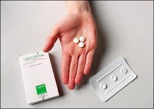 Таблетований аборт - методика його виконання, протипоказання і наслідки