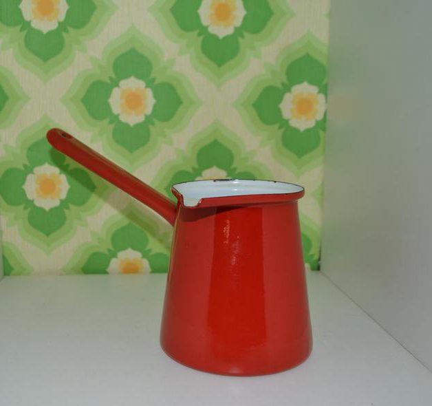 турка для індукційної плити gipfel