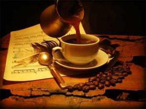 турка для кофе для індукційної плити