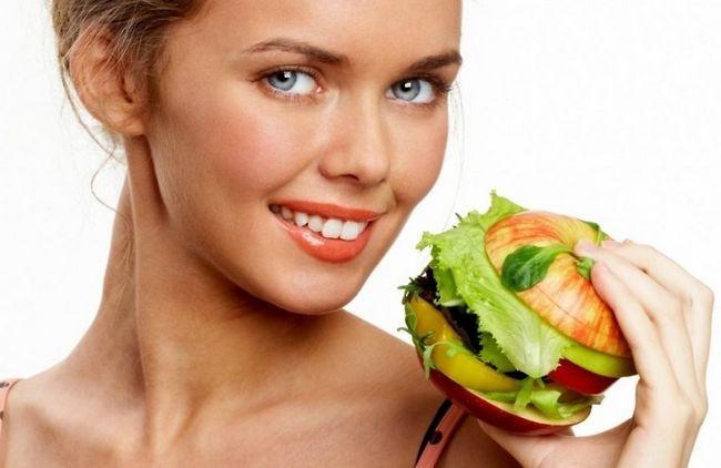 Вживання яких продуктів допускає білкова вегетаріанська дієта