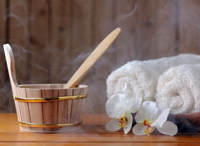 Ефективні маски проти целюліту і їх використання в бані
