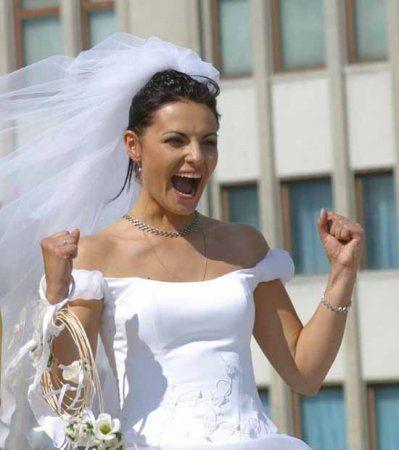 Як переконати чоловіка одружитися, якщо він ніяк не може сам прийняти таке рішення