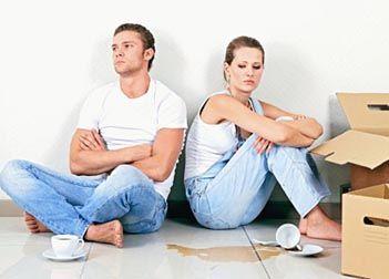 Кому в сім`ї змінюватися першому, чоловікові або жінці?