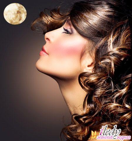 Місячний календар стрижки волосся на грудень 2015