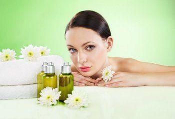 Масло макадамії для особи і інші косметичні масла для догляду за шкірою