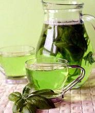 зелений чай в косметології