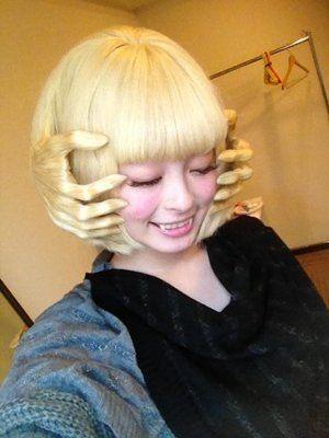 Страшні зачіски на хеллоуїн своїми руками: створюємо образи монстрів