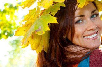 Догляд за шкірою обличчя восени, 17 рецептів масок для зволоження, харчування, відбілювання, очищення і тонізації