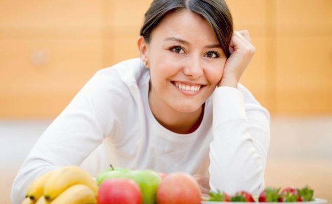 10 продуктів для жіночого здоров`я