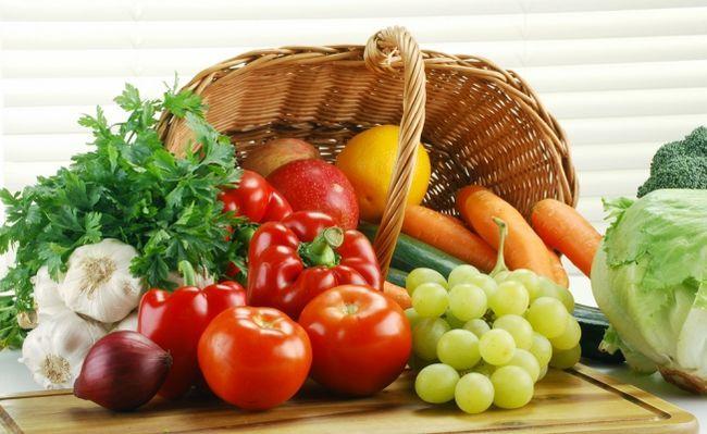 Антивікова дієта