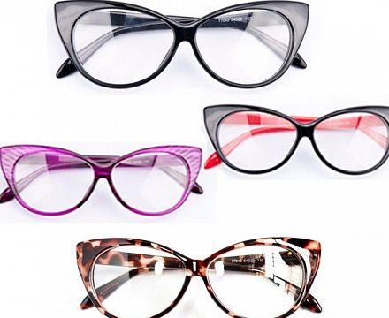 Модні оправи окулярів для зору 2015