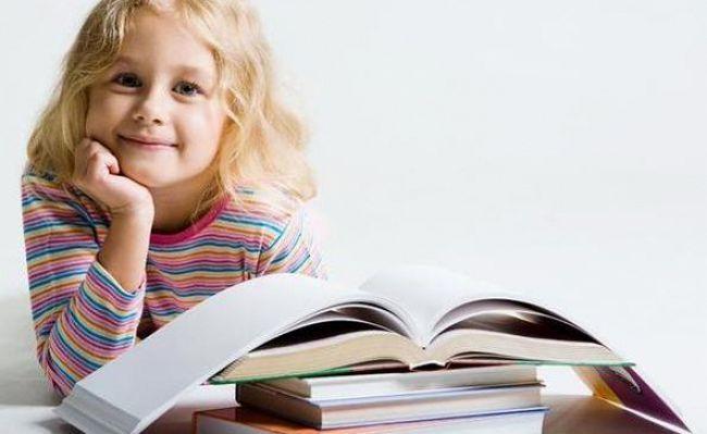 Психологія молодшого школяра