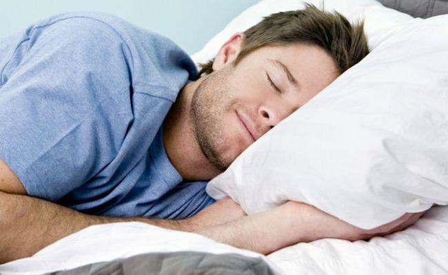Психологія сну