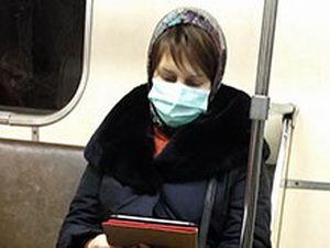Тканинні маски не врятують від інфекції