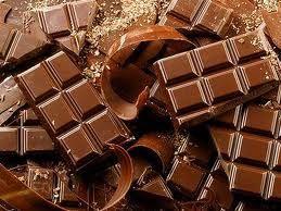 Зустрічайте дієтичний шоколад з фруктовим соком