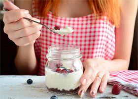 Депресію можна лікувати аспірином і йогуртом
