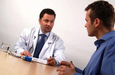 Молочниця у чоловіків фото, симптоми, лікування