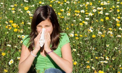 Як лікувати алергію в домашніх умовах