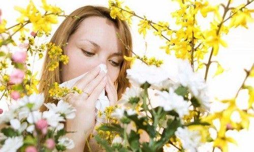 Як швидко проходить алергія