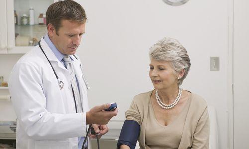 Як стабілізувати низький серцевий тиск?